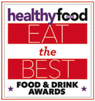 healthyfood - Eat the Best - Food & Drink Awards