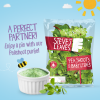 Enjoy British Pie week with our baby leaves!
